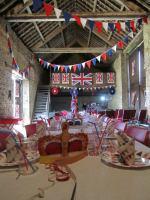 Diamond Jubilee, Barn Dance
