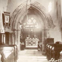 St Laurence Church history