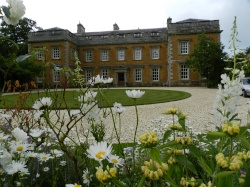 Farnborough Hall