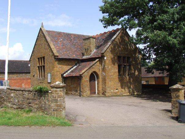 Village Hall,