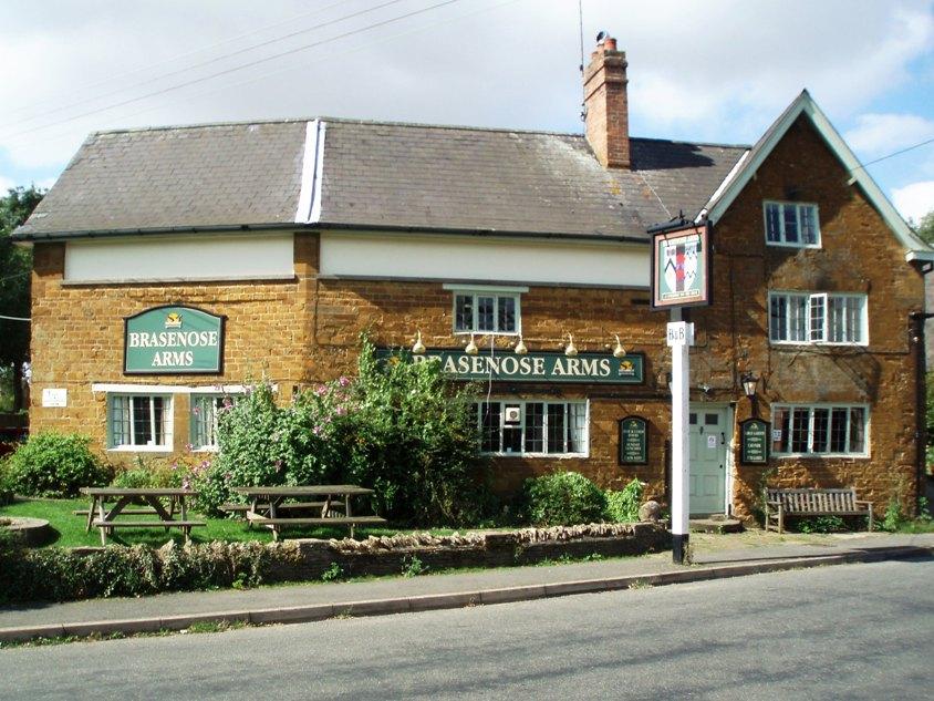 Brasenose Arms
