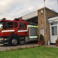 Emergency Services: Warwickshire Fire and Rescue Services