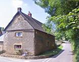 Corner Cottage, former pub
