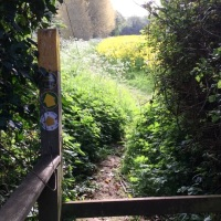 Shotteswell Footpaths