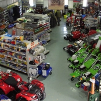 Nearest supplier for hardware & fuel
