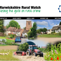 Police Rural Watch Scheme