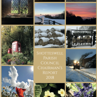 Chairman's Annual Reports