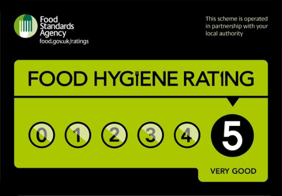 5-star-hygiene-rating